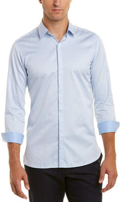 The Kooples Smart Woven Shirt