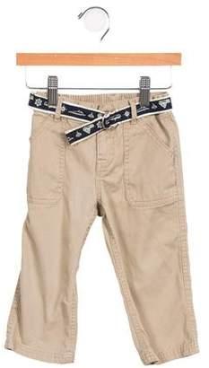 Ralph Lauren Boys' Straight-Leg Pants