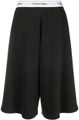 Calvin Klein Underwear capri culotte shorts