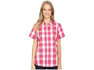 Jack Wolfskin Aoraki Shirt Women's Clothing