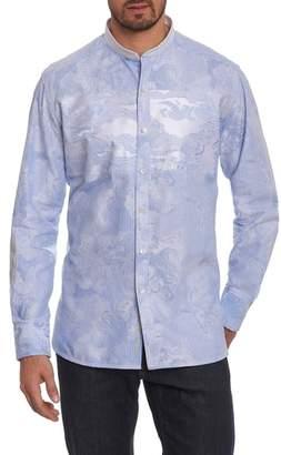 Robert Graham Be Heard Limited Edition Classic Fit Sport Shirt