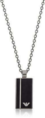 Emporio Armani EGS2031040 Signature Men's Necklace