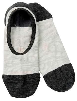 Smartwool Sadie Swirl Hide & Seek Wool Blend Socks