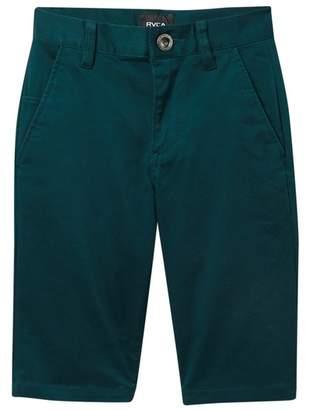 RVCA 'Weekday' Shorts (Big Boys)