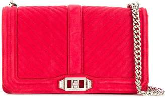 Rebecca Minkoff quilted crossbody bag