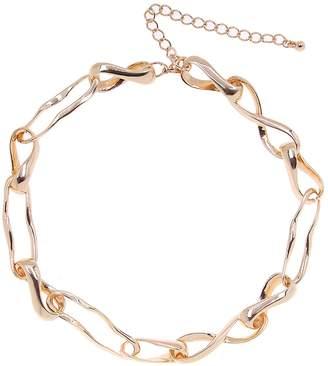 Nakamol Design Latasha Link Collar Necklace