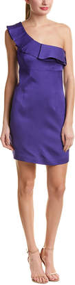 Trina Turk Intrigue Sheath Dress