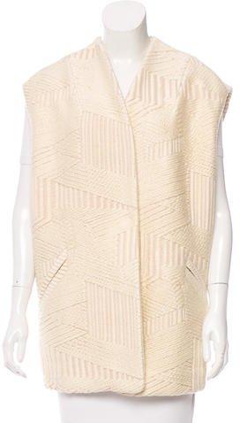 IROIro Oversize Wren Vest w/ Tags