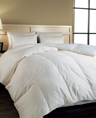 Blue Ridge Home Hotel Suite 700Tc Hungarian White Goose Down Comforter