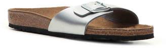 Birkenstock Madrid Metallic Flat Sandal - Women's