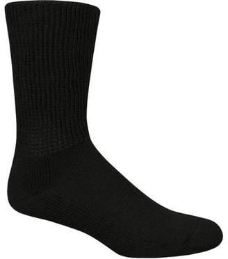 Dr. Scholl's Women's Diabetic and Circulatory Wide Leg Socks 2-Pack