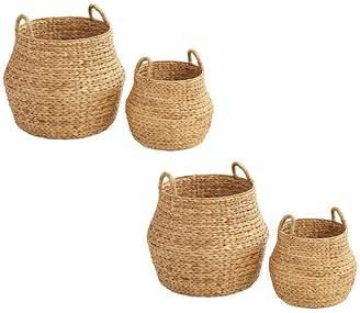 Amalfi by Rangoni Enlai Baskets (Set of 4)