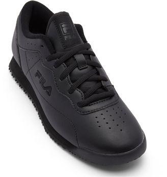 Fila Viable Slip-Resistant Womens Walking Shoes $34.99 thestylecure.com