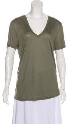 Helmut Lang Short Sleeve Top w/ Tags