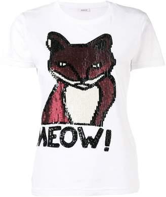 P.A.R.O.S.H. Meow T-shirt