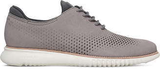 Cole Hann 2.ZERØGRAND leather shoes
