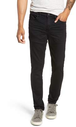 Silver Jeans Co. Machray Straight Fit Jeans