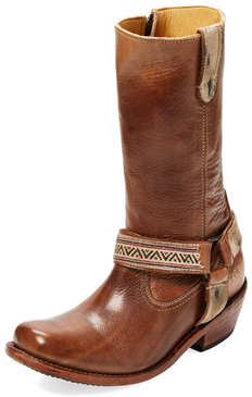 Longing Leather Boot $275 thestylecure.com