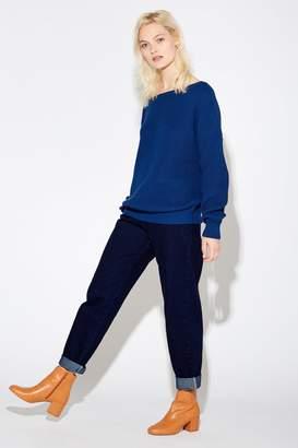 Callahan Joanna Off-The-Shoulder Sweater