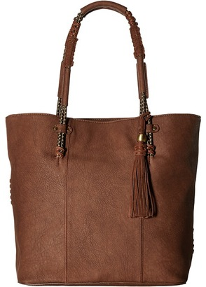 Steve Madden Jemerson Tote $95 thestylecure.com