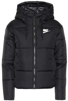 Nike Reversible hooded jacket