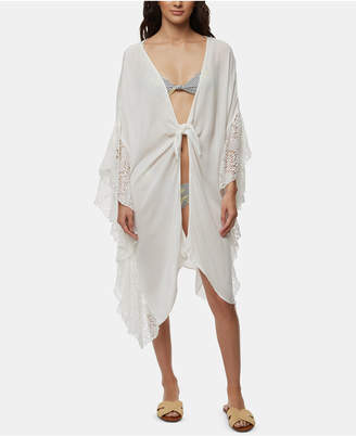 O'Neill Rosaleen Cover-Up Kimono, Women Swimsuit