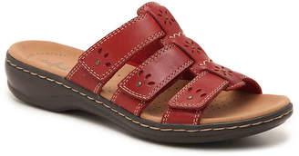 Clarks Leisa Spring Sandal - Women's