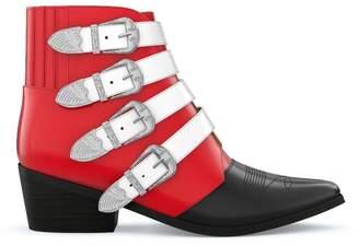 Toga Pulla AJ006 boots
