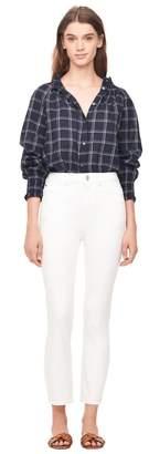 Rebecca Taylor La Vie Clemence Crop Jean