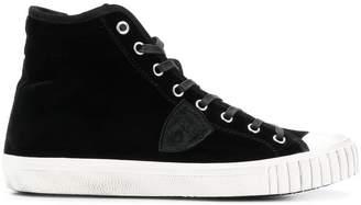 Philippe Model hi-top sneakers