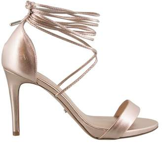074d3900cb Simple Strappy Sandals Heels - ShopStyle