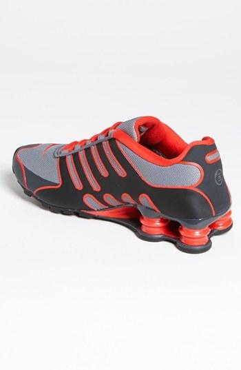 Nike 'Shox NZ NS' Sneaker (Men)