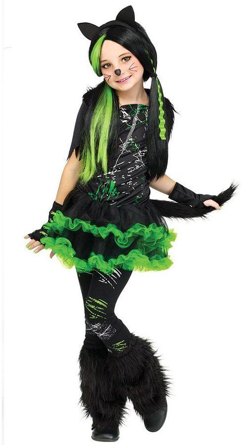 Kool Kat Costume - Kids