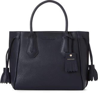 Longchamp Midnight Blue Penelope Tote