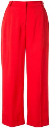 Markus Lupfer Marley cropped trousers