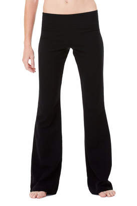 Bella Flare Yoga Pants $36 thestylecure.com