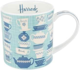 Harrods Stacking Cups Orkney Mug