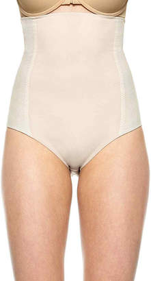 Spanx ASSETS RED HOT LABEL BY ASSETS Red Hot Label by Luxe and Lean Metallic High-Waist Panties - 2525