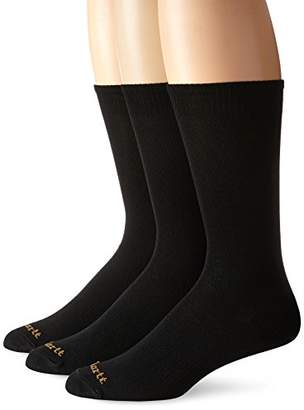 Carhartt Baselayer Crew Quick Drying Thermal Socks  Great for Cold Weather and Boots   Pack of 3