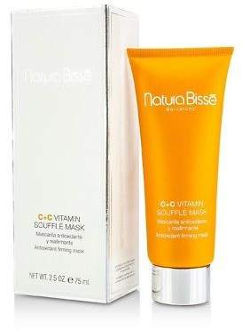 Natura Bisse NEW C+C Vitamin Souffle Mask 75ml Womens Skin Care