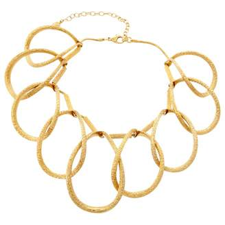 Christian Dior Gold Other Necklace