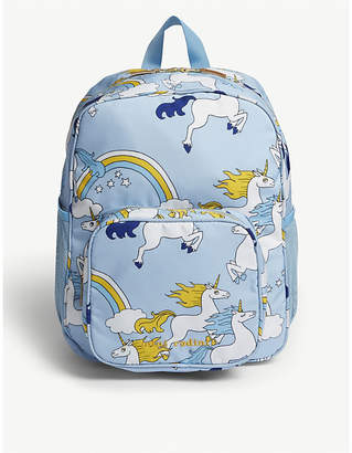 Mini Rodini unicorn backpack