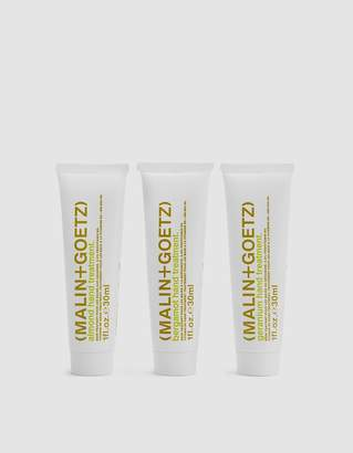 Malin+Goetz Hand Cream Trio