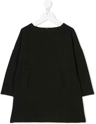 Amelia Milano A-line pocket dress