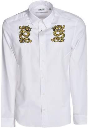 Kenzo Dragon Shirt