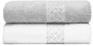 Matouk Rovella Wash Cloth - 100% Exclusive