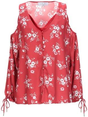 L'Academie Shirts - Item 34921435TU