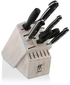 Zwilling J.A. Henckels Professional 7-Piece Knife Block Set