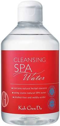 Koh Gen Do Women's Cleansing Spa Water - 300ml