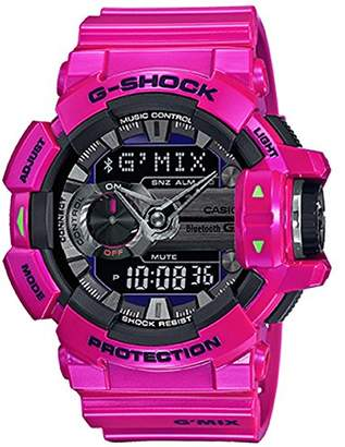 G-Shock GBA-400-4C G'Mix Series Men's Watch